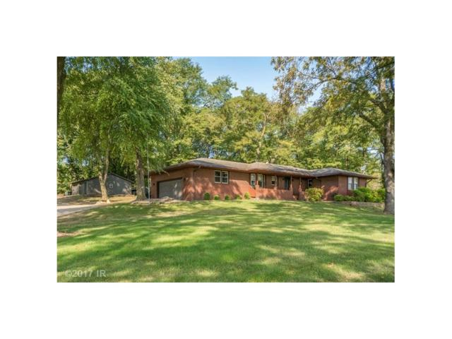 2224 NE 56th Street, Pleasant Hill, IA 50327 (MLS #547607) :: Better Homes and Gardens Real Estate Innovations