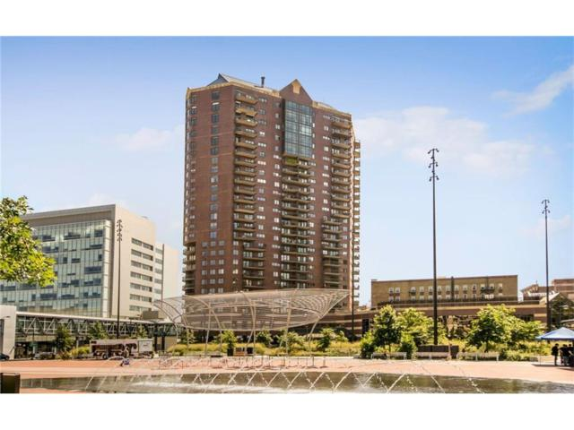 300 Walnut Street #1005, Des Moines, IA 50309 (MLS #547625) :: EXIT Realty Capital City