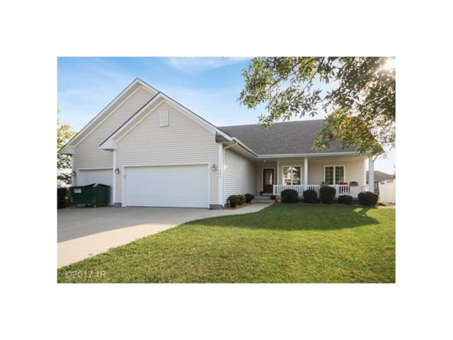 409 N 15th Avenue, Winterset, IA 50273 (MLS #547632) :: Better Homes and Gardens Real Estate Innovations