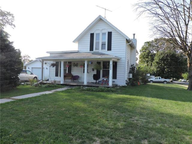 322 W South Street, Winterset, IA 50273 (MLS #547701) :: Better Homes and Gardens Real Estate Innovations