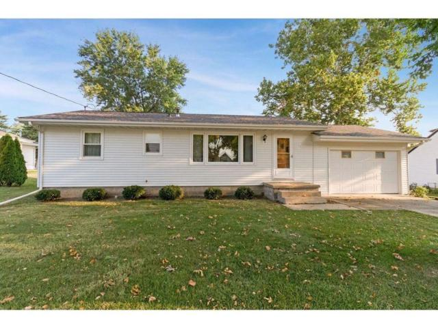 725 Cole Street, Carlisle, IA 50047 (MLS #547712) :: Better Homes and Gardens Real Estate Innovations