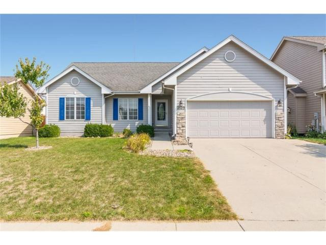 2109 Country Cove Lane, Altoona, IA 50009 (MLS #547761) :: Moulton & Associates Realtors