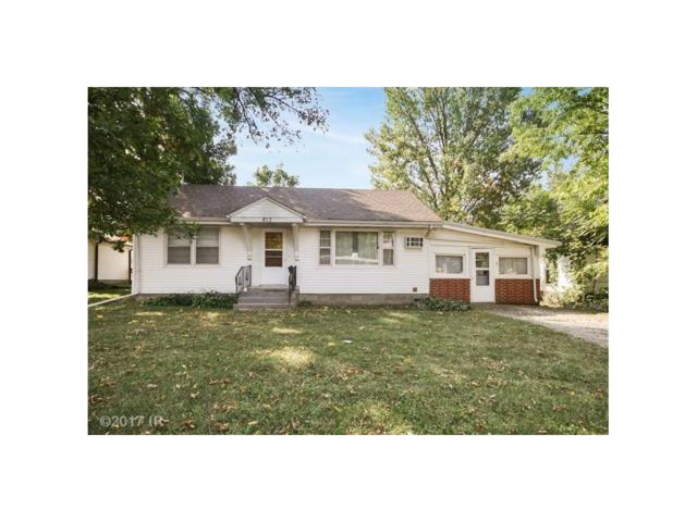 813 W 2nd Avenue, Indianola, IA 50125 (MLS #547772) :: Better Homes and Gardens Real Estate Innovations