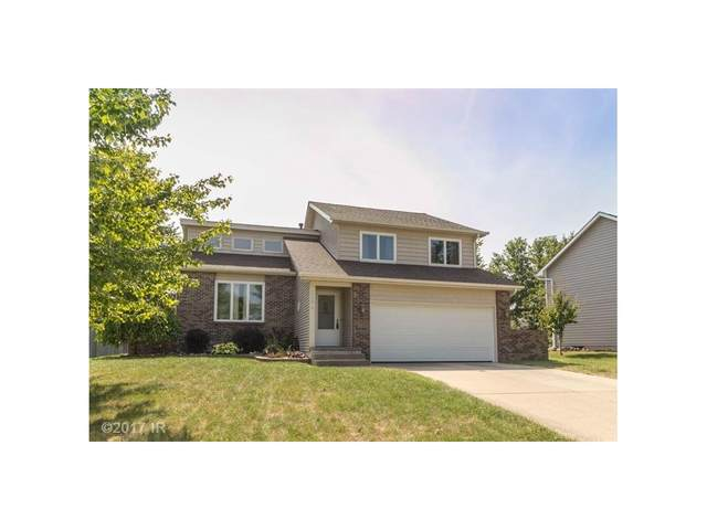 10596 Clark Street, Clive, IA 50325 (MLS #547794) :: Better Homes and Gardens Real Estate Innovations