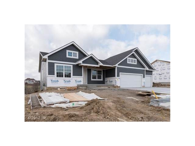 1714 Lakeview Drive, Pleasant Hill, IA 50327 (MLS #547816) :: Better Homes and Gardens Real Estate Innovations
