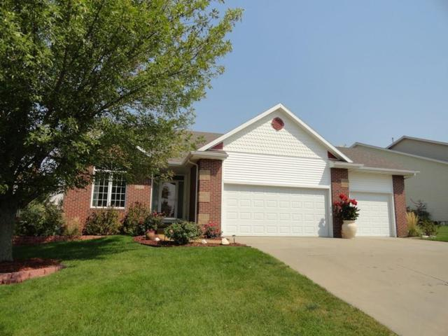 6041 Lookout Drive, Johnston, IA 50131 (MLS #547821) :: Pennie Carroll & Associates