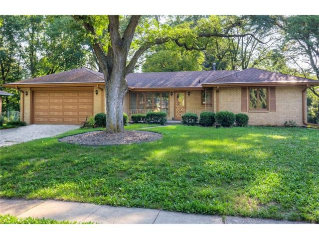 1817 75th Street, Windsor Heights, IA 50324 (MLS #547882) :: Better Homes and Gardens Real Estate Innovations