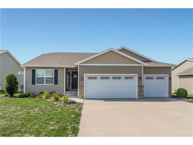 170 SE Stone Prairie Drive, Waukee, IA 50263 (MLS #547889) :: Better Homes and Gardens Real Estate Innovations