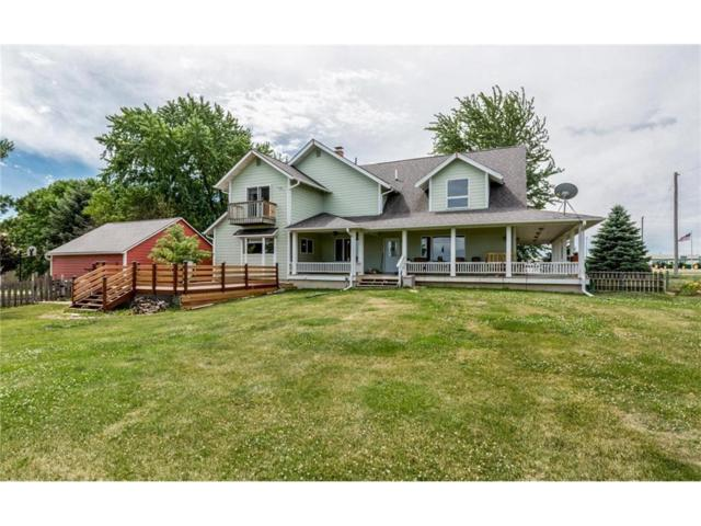 1217 E State Highway 92 Street, Winterset, IA 50273 (MLS #547943) :: Better Homes and Gardens Real Estate Innovations
