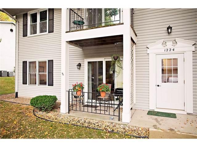 1224 49th Street #1, West Des Moines, IA 50266 (MLS #548072) :: Moulton & Associates Realtors