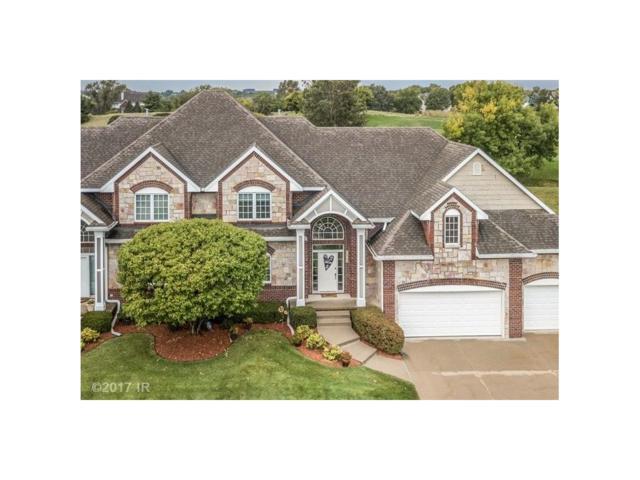 1165 Glen Oaks Drive, West Des Moines, IA 50266 (MLS #548084) :: Moulton & Associates Realtors