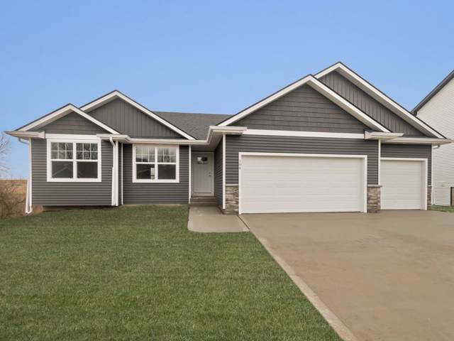 106 Braeburn Circle, Norwalk, IA 50211 (MLS #548135) :: EXIT Realty Capital City