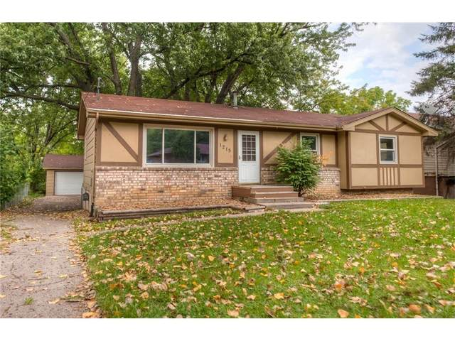 1215 Payton Avenue, Des Moines, IA 50315 (MLS #548141) :: Better Homes and Gardens Real Estate Innovations