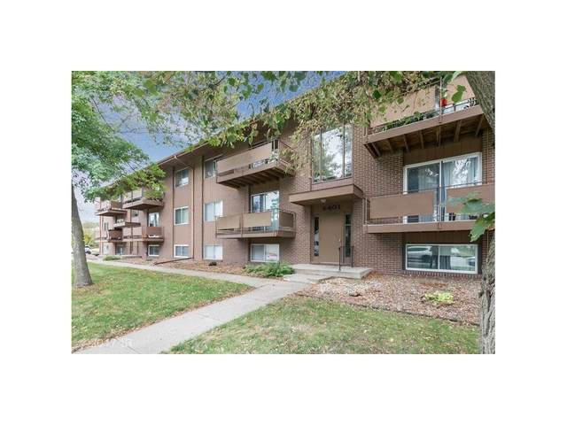6401 Aurora Avenue #5, Urbandale, IA 50322 (MLS #548180) :: Better Homes and Gardens Real Estate Innovations