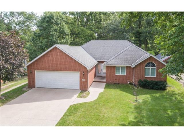 428 Ash Avenue, Ames, IA 50014 (MLS #548214) :: Moulton & Associates Realtors