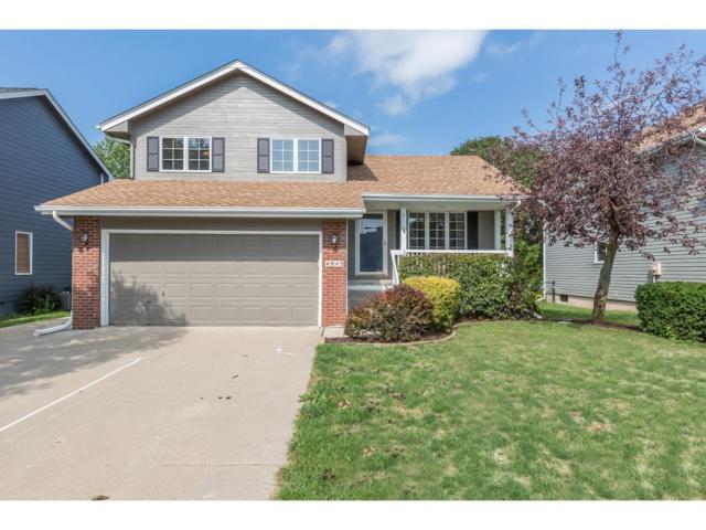 4843 Meadow Valley Drive, West Des Moines, IA 50265 (MLS #548249) :: Moulton & Associates Realtors