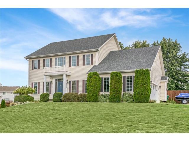 4570 Bartholomew Drive, Pleasant Hill, IA 50327 (MLS #548251) :: Pennie Carroll & Associates
