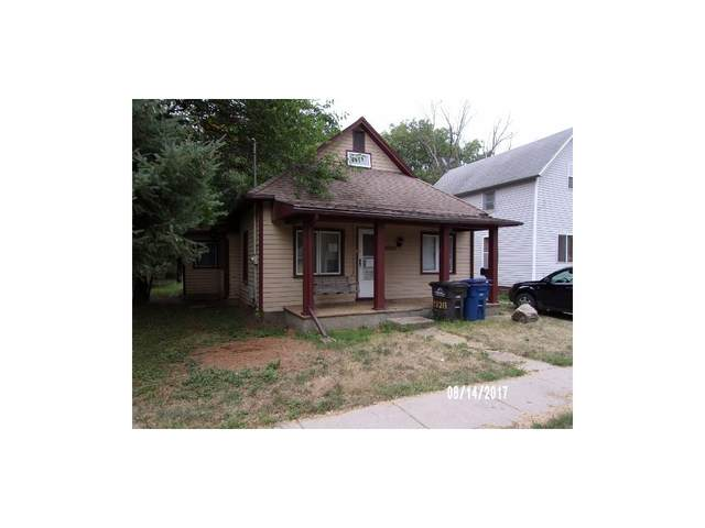 2228 Capitol Avenue, Des Moines, IA 50317 (MLS #548289) :: Better Homes and Gardens Real Estate Innovations