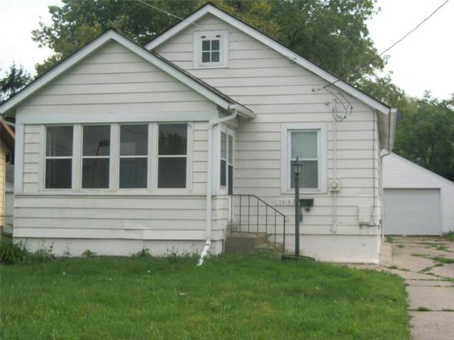 1413 E Ovid Avenue, Des Moines, IA 50316 (MLS #548290) :: Better Homes and Gardens Real Estate Innovations