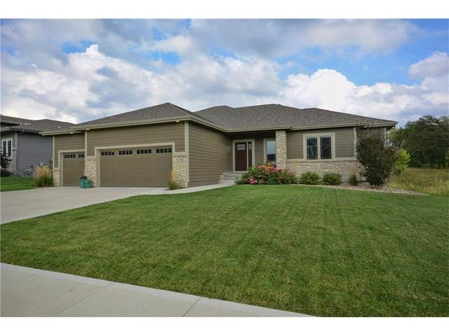 1276 S 93rd Street, West Des Moines, IA 50266 (MLS #548298) :: Better Homes and Gardens Real Estate Innovations