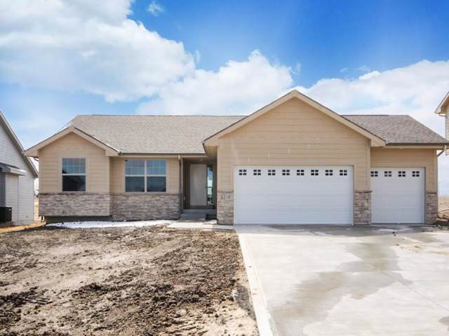 1210 NW 3rd Street, Grimes, IA 50111 (MLS #548312) :: EXIT Realty Capital City