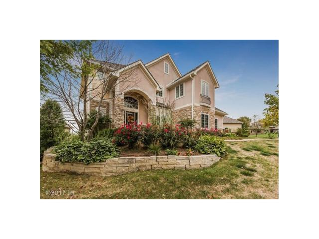 5569 Glen Oaks Point, West Des Moines, IA 50266 (MLS #548356) :: EXIT Realty Capital City