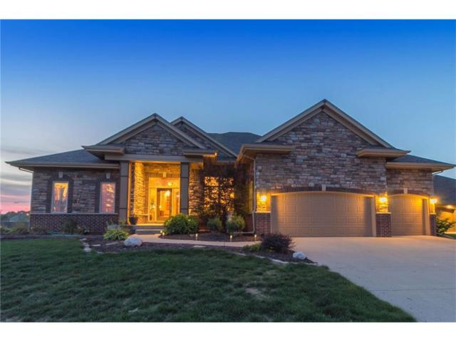 4050 Hammontree Court, Clive, IA 50325 (MLS #548371) :: Pennie Carroll & Associates