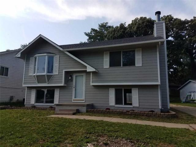 3718 SE 22nd Street, Des Moines, IA 50320 (MLS #548372) :: Pennie Carroll & Associates