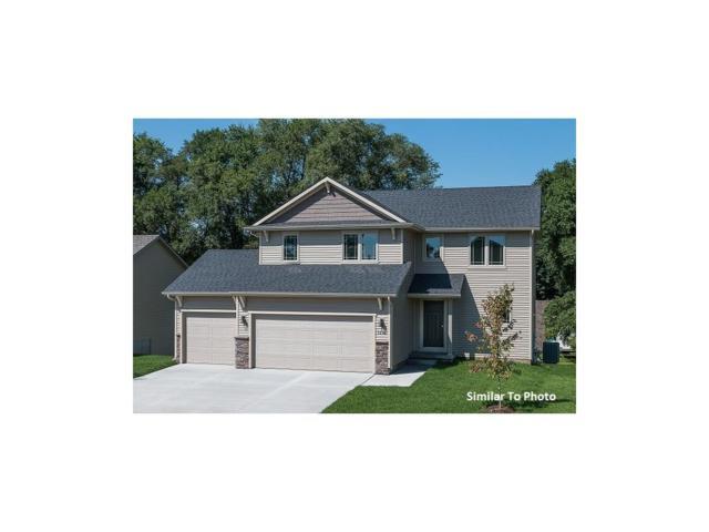 40 SE Wildflower Drive, Pleasant Hill, IA 50327 (MLS #548373) :: Pennie Carroll & Associates