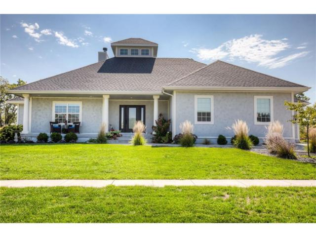 240 Indian Ridge Drive, Waukee, IA 50263 (MLS #548391) :: Pennie Carroll & Associates