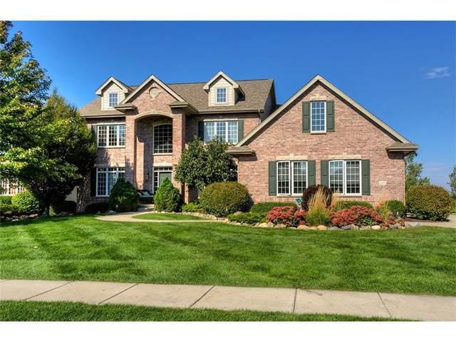 15405 Brookshire Drive, Urbandale, IA 50323 (MLS #548392) :: Pennie Carroll & Associates