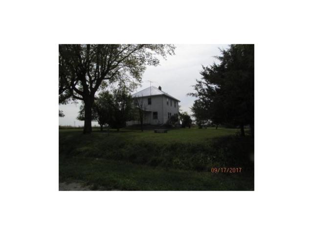 809 North Street W Street, Macksburg, IA 50155 (MLS #548405) :: Pennie Carroll & Associates