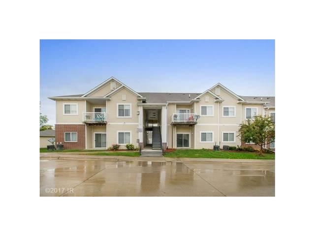 2323 E Porter Avenue #89, Des Moines, IA 50320 (MLS #549157) :: Colin Panzi Real Estate Team