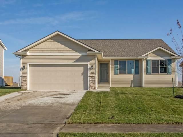 621 Lincoln Street NE, Bondurant, IA 50035 (MLS #549190) :: Colin Panzi Real Estate Team