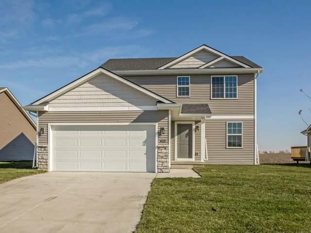 625 Lincoln Street NE, Bondurant, IA 50035 (MLS #549225) :: Colin Panzi Real Estate Team
