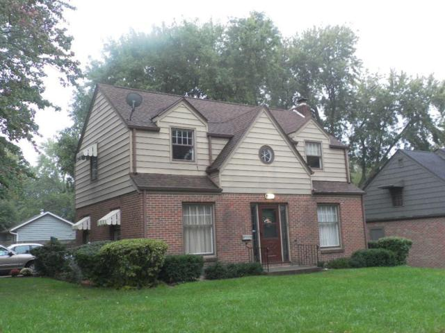 6400 Del Matro Avenue, Windsor Heights, IA 50324 (MLS #549229) :: Colin Panzi Real Estate Team