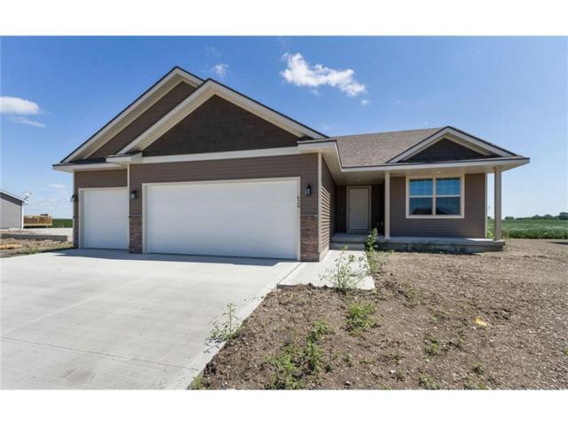 629 Lincoln Street NE, Bondurant, IA 50035 (MLS #549241) :: Colin Panzi Real Estate Team