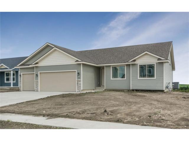 709 Lincoln Street NE, Bondurant, IA 50035 (MLS #549244) :: Colin Panzi Real Estate Team