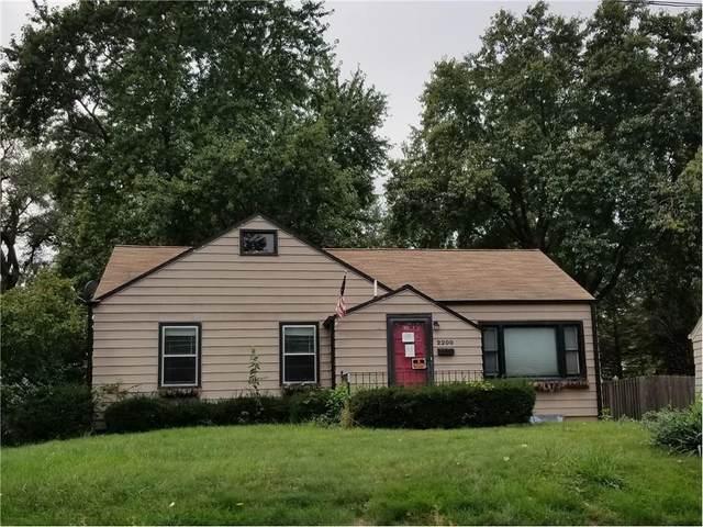 2200 53rd Street, Des Moines, IA 50310 (MLS #549257) :: Colin Panzi Real Estate Team