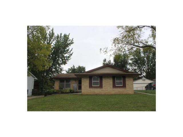 5214 Valdez Drive, Des Moines, IA 50310 (MLS #549298) :: Colin Panzi Real Estate Team