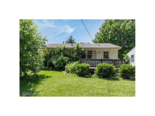 2916 E 36th Court, Des Moines, IA 50317 (MLS #549370) :: Colin Panzi Real Estate Team