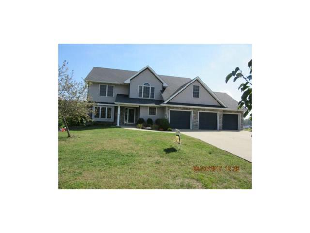 6679 River Bend Drive, Johnston, IA 50131 (MLS #549374) :: Colin Panzi Real Estate Team