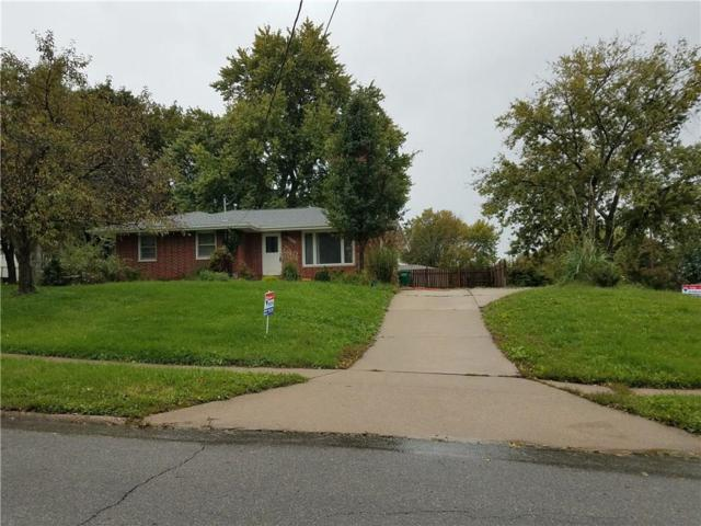 4801 Hillcrest Drive, Pleasant Hill, IA 50327 (MLS #549400) :: Colin Panzi Real Estate Team