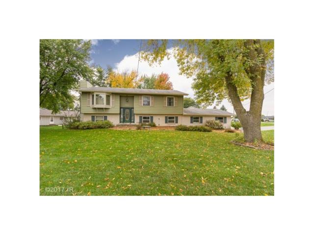 301 2nd Street NW, Bondurant, IA 50035 (MLS #549442) :: Colin Panzi Real Estate Team