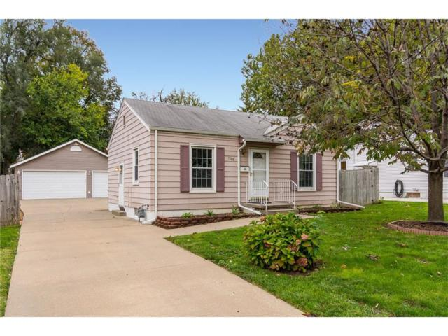 1700 57th Street, Des Moines, IA 50310 (MLS #549523) :: Colin Panzi Real Estate Team