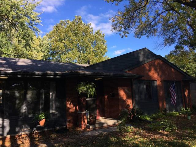 2735 Lynner Drive, Des Moines, IA 50310 (MLS #549526) :: Colin Panzi Real Estate Team