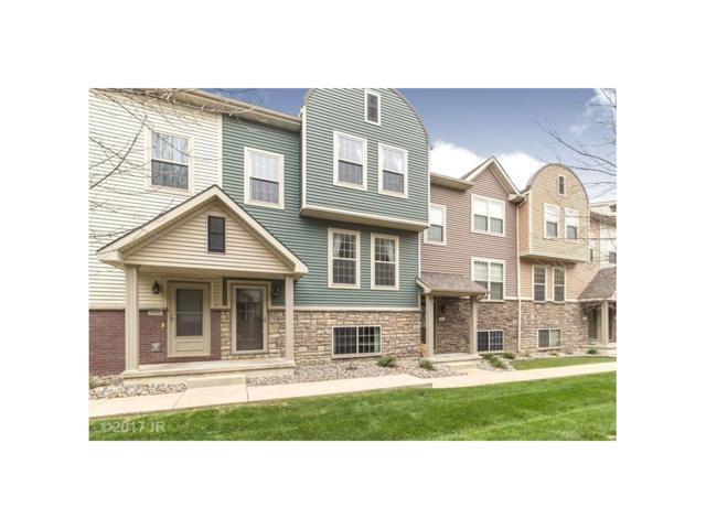 3600 SE Glenstone Drive #304, Grimes, IA 50111 (MLS #549576) :: Colin Panzi Real Estate Team