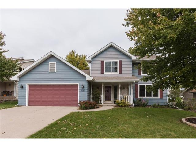 5227 Maryland Street, Ames, IA 50010 (MLS #549609) :: Colin Panzi Real Estate Team