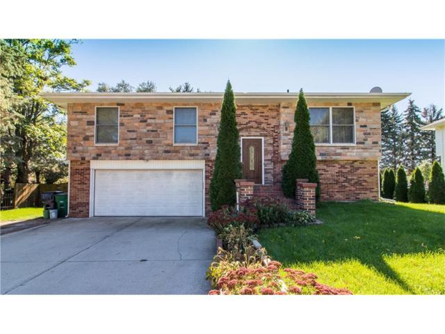7208 Twana Drive, Urbandale, IA 50322 (MLS #549682) :: Colin Panzi Real Estate Team