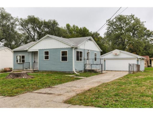3927 36th Street, Des Moines, IA 50310 (MLS #549684) :: Colin Panzi Real Estate Team